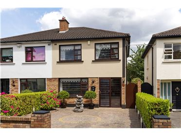 Photo of 49 Longwood Park, Rathfarnham, Dublin 14