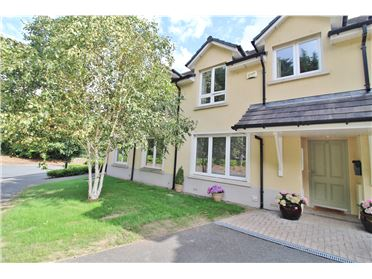 Property image of 26 Druids Avenue, Greystones, Wicklow