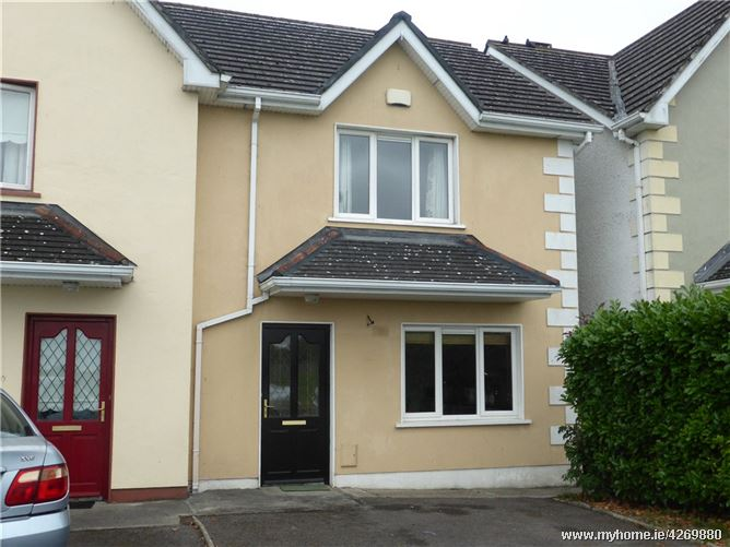 101 Manorfield, Kinnegad, Co. Westmeath