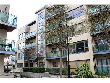 Main image of Apt 49 Fortunes Lawn, Fortunestown Lane, Citywest,   Dublin 24