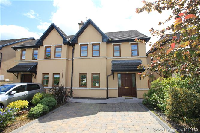 18 Monfield, Rochestown, Cork City