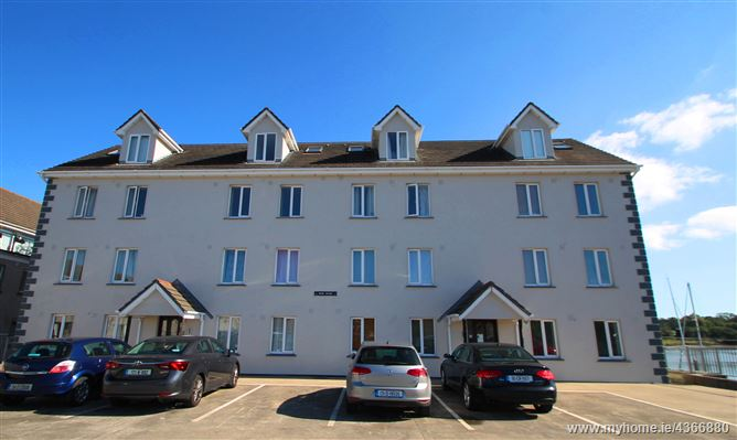 4 Nore House, Waterford City, Waterford