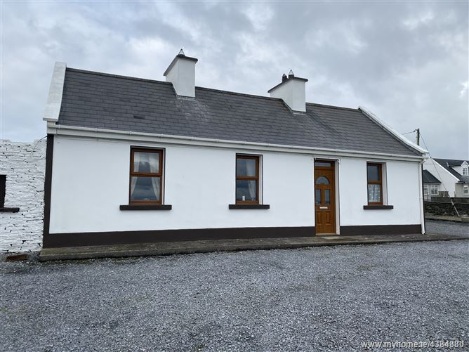Main image for Ballylaan, Liscannor, Clare