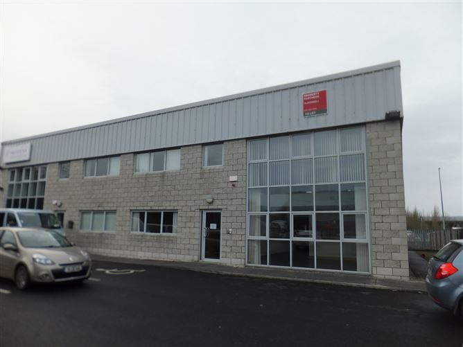 Unit 4a Lough Sheever Corporate Park, Mullingar, Westmeath