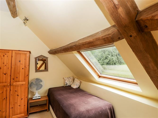 Main image for Hay Barn Cottage,Painswick, Gloucestershire, United Kingdom