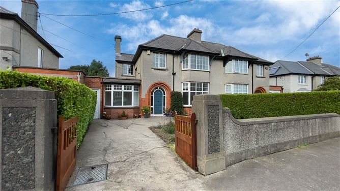 Main image for 119 St Helens Road, Booterstown, Co. Dublin A94 CX61