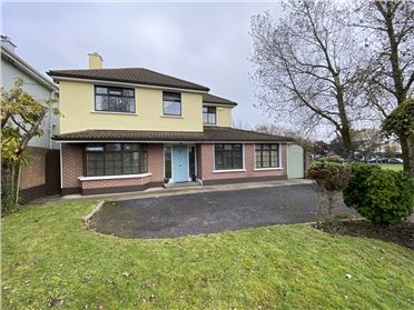 107 Clybaun Heights, Shangort Road, Knocknacarra, Galway City