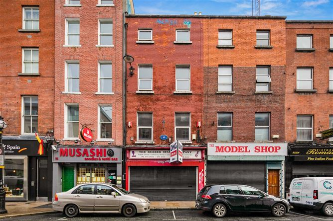 Main image for 14, Capel Street, Dublin 1