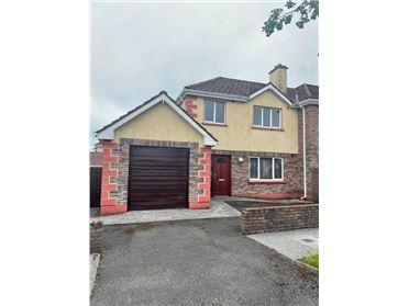 Main image for 16 Abbeyfield, Ballaghaderreen, Roscommon