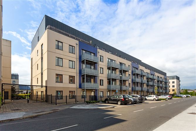 Main image for Apartment 14, Cassian Court East, Ashtown, Dublin 15