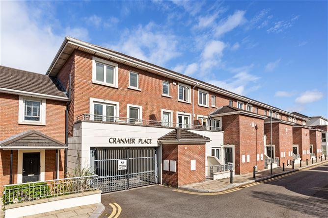 Main image for 43 Cranmer Place, Ballsbridge, Dublin 4