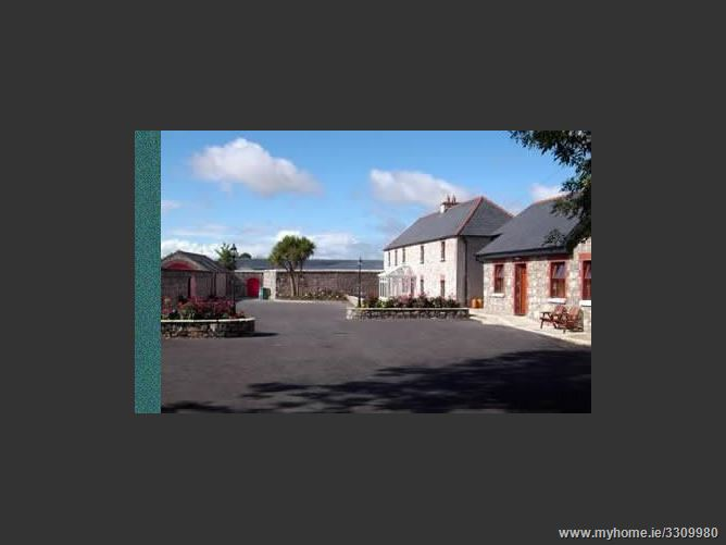 Main image for Harkaway House Cottages,Mallow, Cork