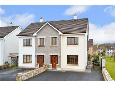 46 Pine Grove, Moycullen, Galway
