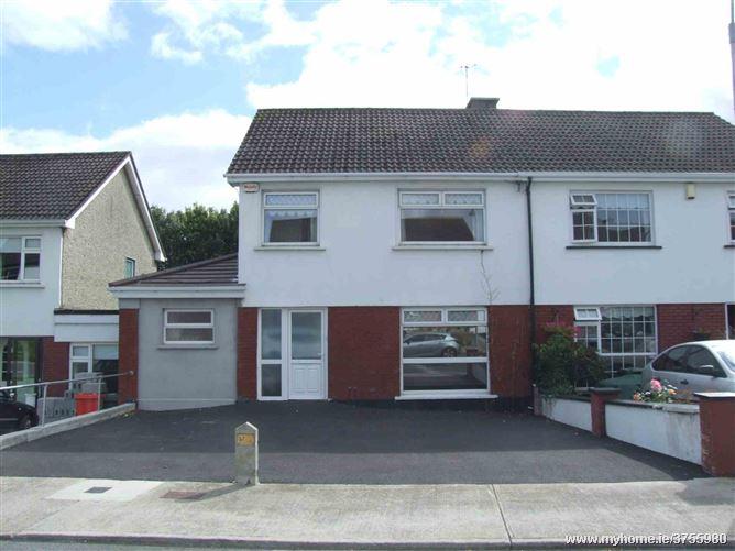 33 Ard Gaoithe Drive, Clonmel, Co. Tipperary