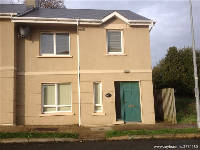 22 Strandfield Manor, Wexford Town, Wexford