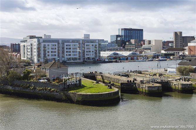 51 Grand Canal Wharf, Grand Canal Dock, Dublin 4