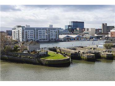 Photo of 51 Grand Canal Wharf, Grand Canal Dock, Dublin 4
