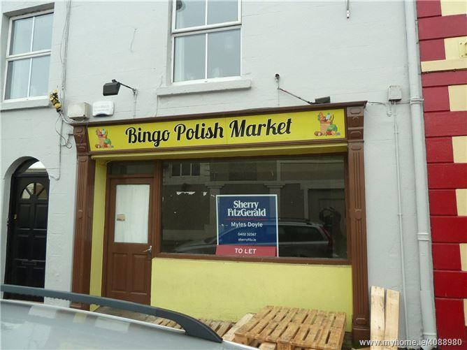 4 Upper Main Street, Arklow, Co Wicklow