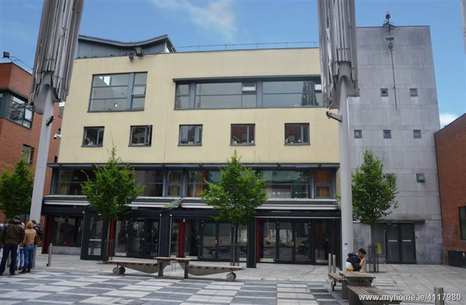Photo of Ground Floor Restaurant, Sycamore Building Meeting House Square, Sycamore Building, Temple Bar, Dublin 2, Temple Bar, Dublin 2