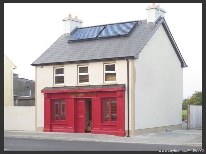 Photo of Main Street, Killimor, Galway