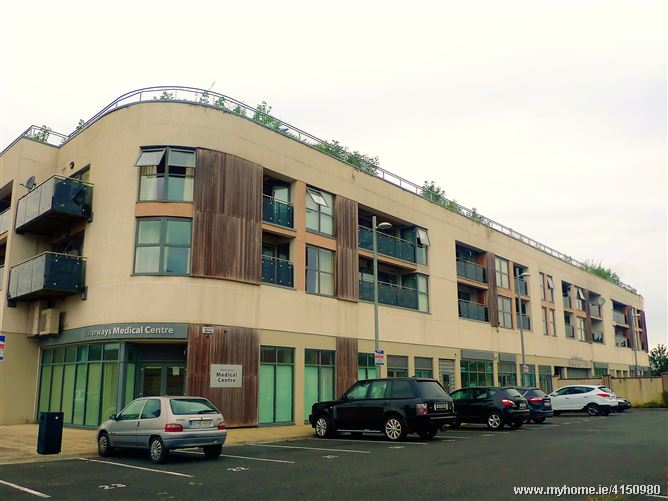 Property image of Apt 19 Block D, The Waterways, Sallins, Kildare
