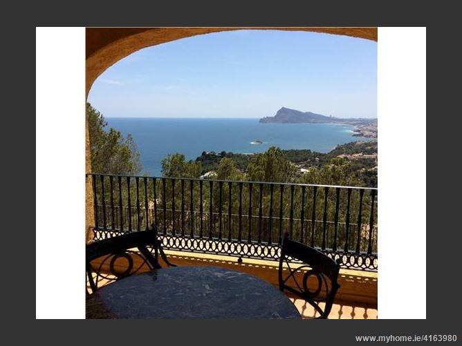 Calle, 03599, Altea, Spain