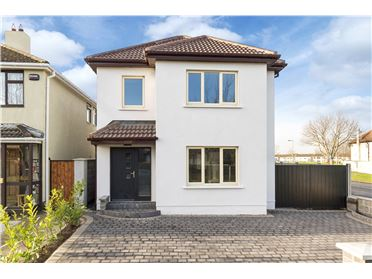 Photo of 39A Orwell Park Rise, Templeogue, Dublin 6W