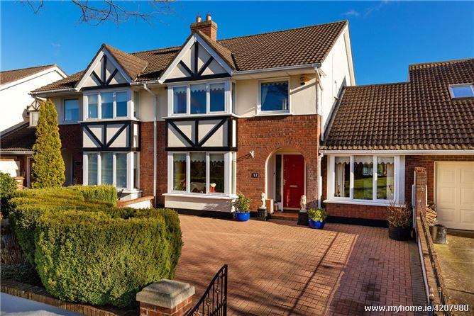 12 Luttrellstown Green, Castleknock, Dublin 15, D15 XYY4