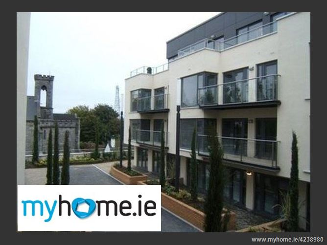 1 Bed Bastion Court, Connaught Street, Athlone, Co. Westmeath