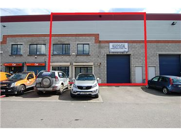 Main image of 14 Finglas Business Centre, Finglas, Dublin 11