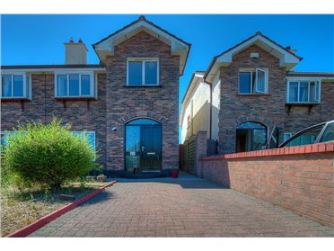Photo of 24 Windfield Gardens, Clybaun Road, Knocknacarra,   Galway City