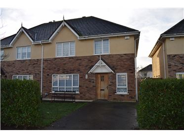 Photo of 100 Heatherhill Ave, Graigueullen, Carlow Town, Carlow