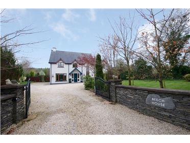 Photo of Beech House, Ballymichael, Lissarda, Co. Cork, P14PW58
