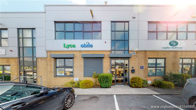 Main image for Industrial Unit 18, Bluebell Business Park, Old Naas Road, Bluebell, Dublin 12