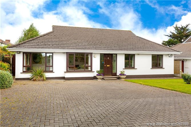 Main image for 1 Proby Park, Saval Park Road, Dalkey, A96 PE89