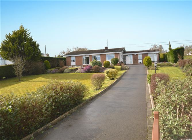 Main image for 'Mount Pleasant', Hollyfort Road, Gorey, Wexford