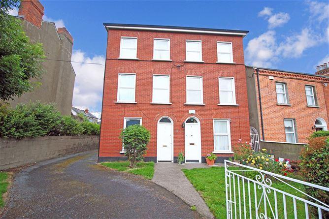 Main image for Apartment 4, Whitworth Place, 15 Whitworth Road, Dublin 9, Drumcondra