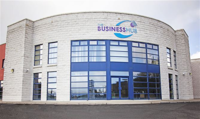 Main image for The Business Hub, Business Park Road, Letterkenny, Donegal