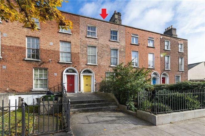 Main image for 110 Seville Place, Dublin 1