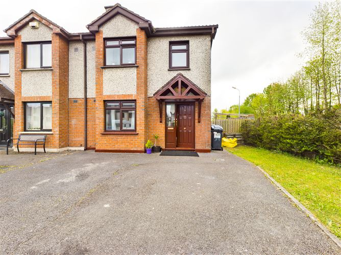 Main image for 94 Bloomfield Drive, Athlone East, Westmeath, N37A344
