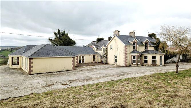 Main image for Former Deeleside Nursing Home,Toberoneill,Ballindrait,Co Donegal