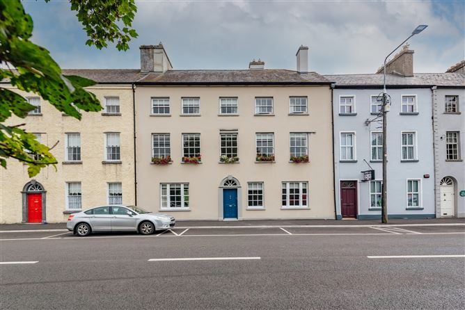 Main image for West End, Monasterevin, Kildare