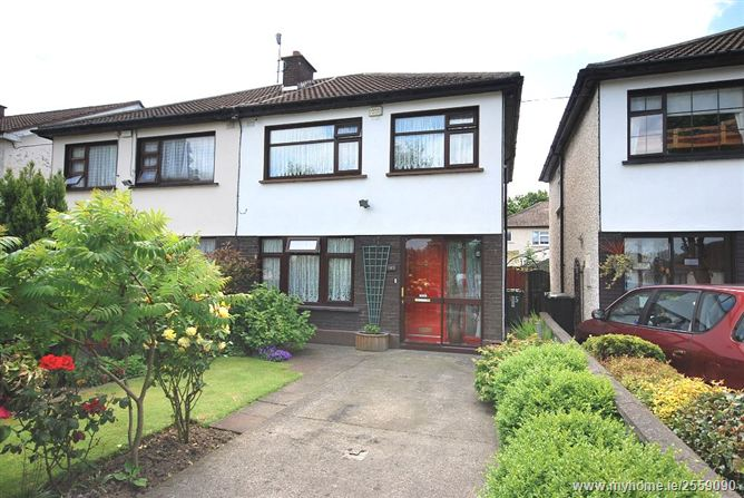 185 St Johns Road West, Clondalkin, Dublin 22