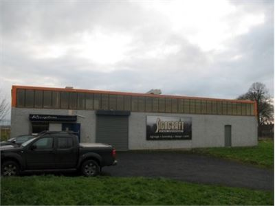 Unit 6, Roxboro Centre, Janesboro, Co. Limerick