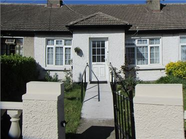 6 Glencar Road, Off Glenbeigh Road, Blackhorse Ave,   Dublin 7