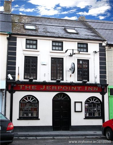 Jerpoint Inn, Market Street, Thomastown, Co Kilkenny