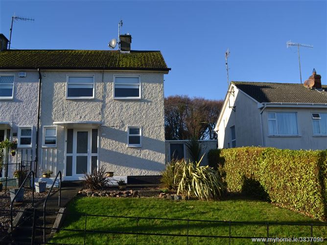 107 Grace O'Malley Road, Howth, County Dublin