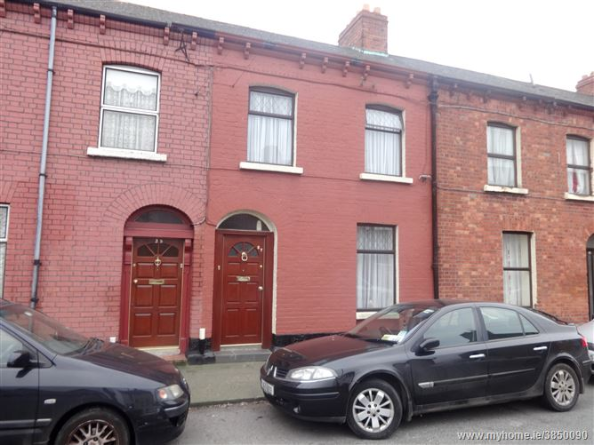 Photo of 37 St. Mary's Road, East Wall,   Dublin 3