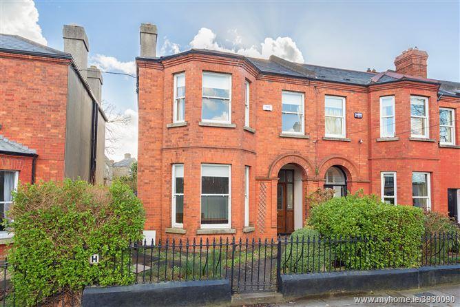 Photo of 21 Mount Eden Road , Donnybrook,   Dublin 4