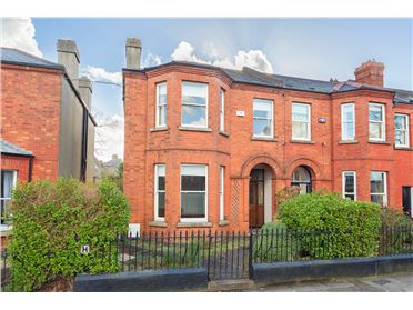 Photo of 21 Mount Eden Road , Donnybrook,   Dublin 4